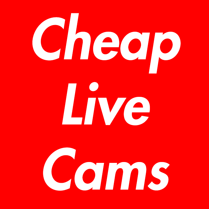 CHEAP LIVE CAMS