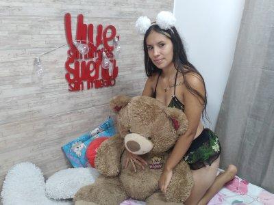 SharonLovely