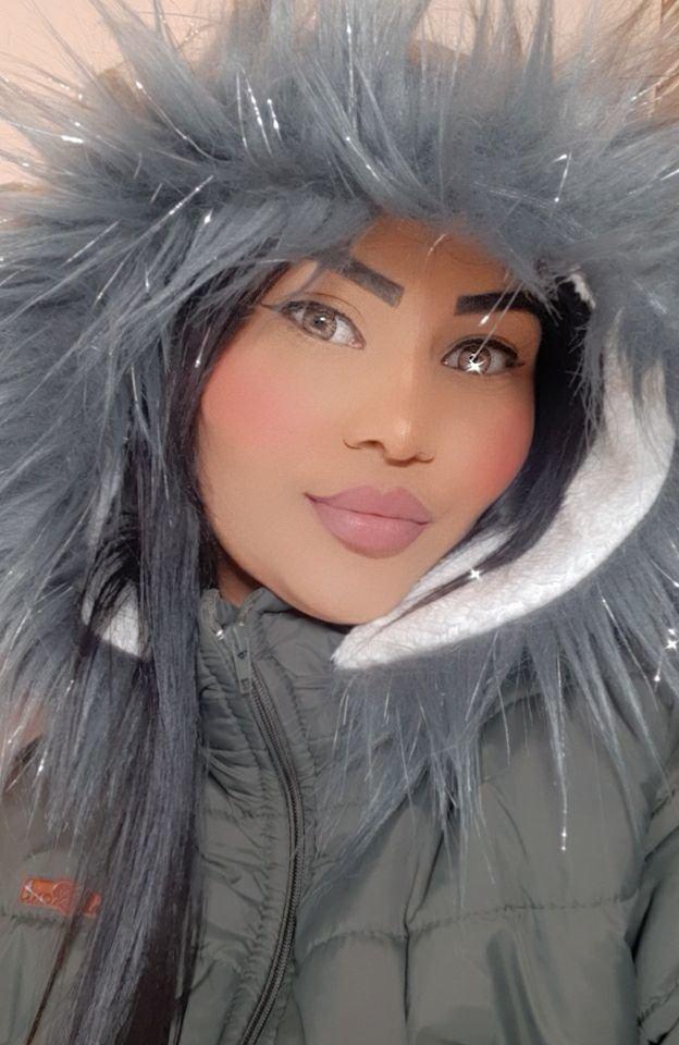 darsha_sahu at StripChat