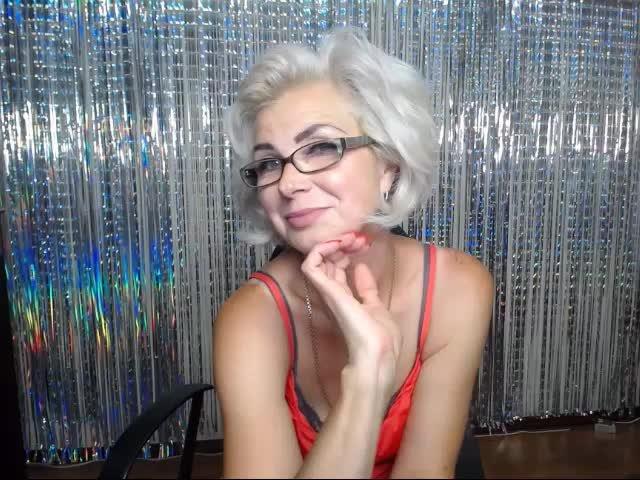 NinaHartley at StripChat