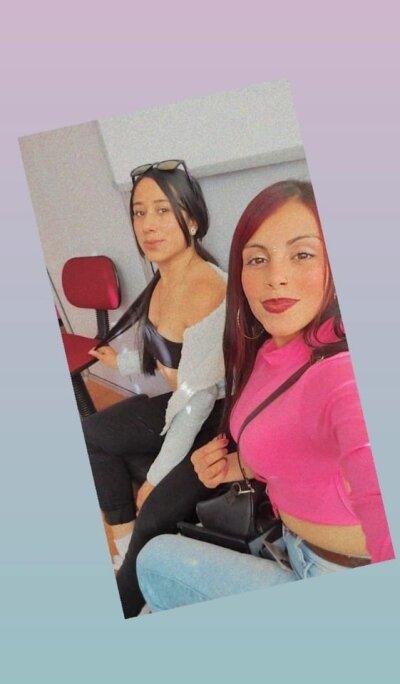 StripChat naughtylesbians_ chaturbate adultcams