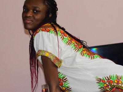 chaturbate adultcams Kenyan chat