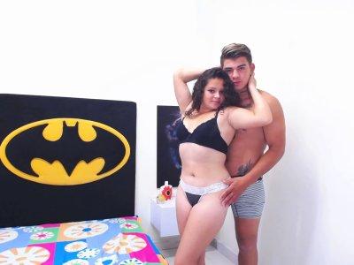 StripChat MaikAndWendy chaturbate adultcams