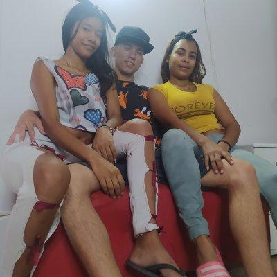 Threesomeofsin