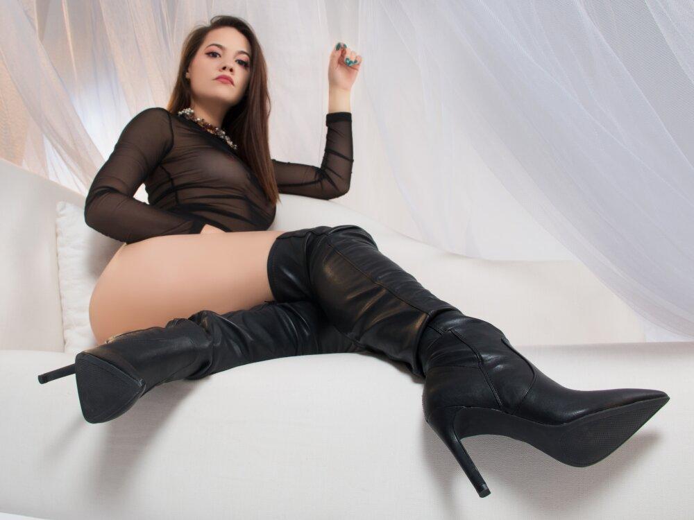 EvelynBlack at StripChat