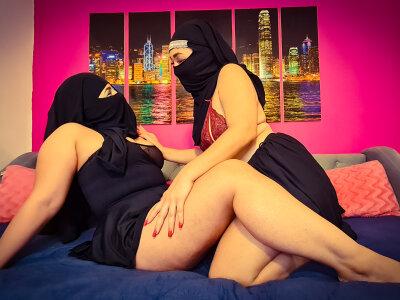 Arab_Queens_