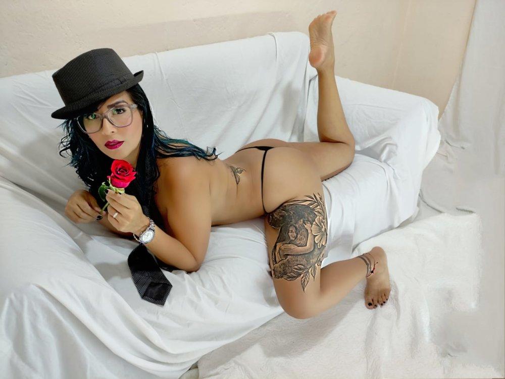isabellaobregon2 at StripChat