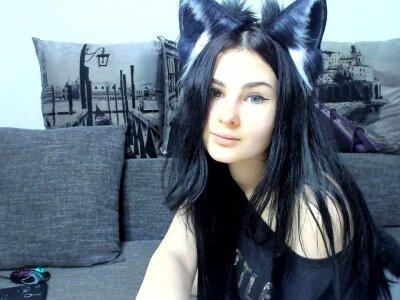 Husky_Girl