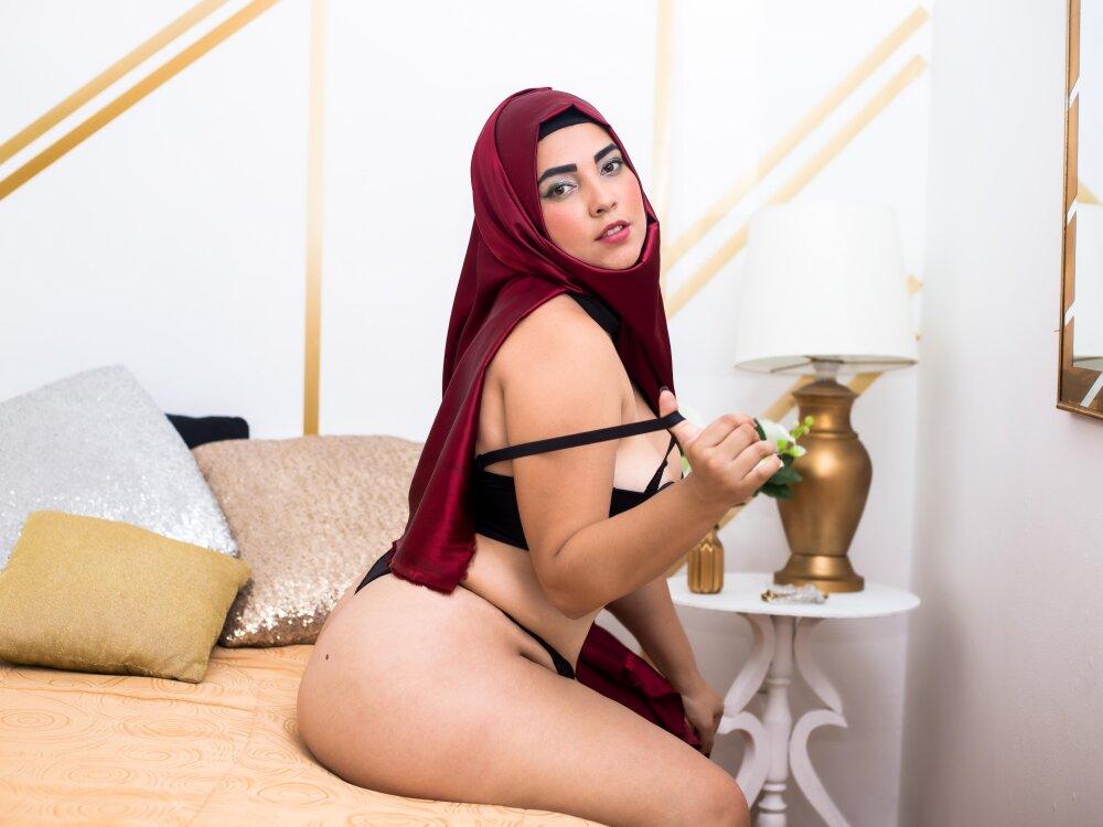 Xena_Copper_ at StripChat