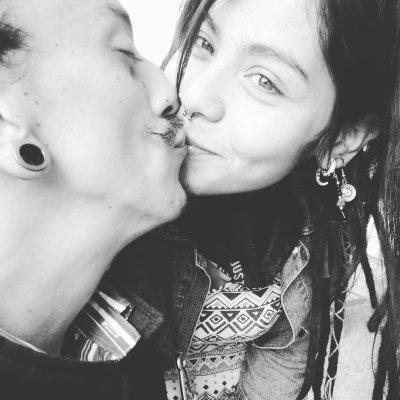 Couple_Rasta