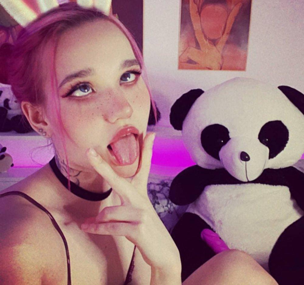 ro__xy at StripChat