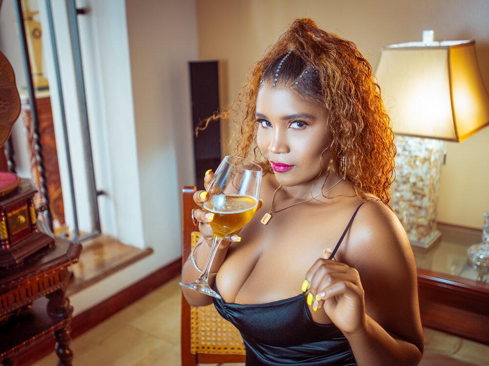 JessiePrado at StripChat