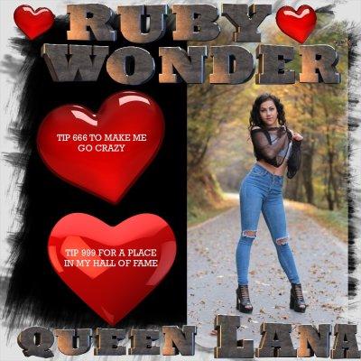 RubyWonder