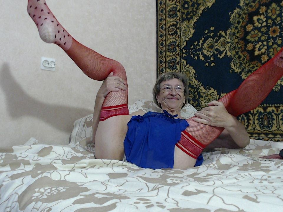 StefanyWings at StripChat