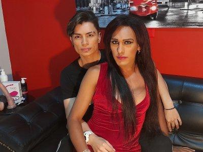 Lina_and_Jake