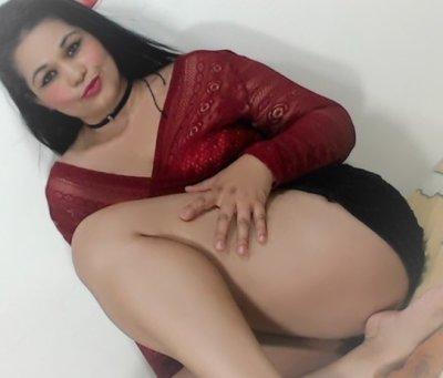RosalindaBigAss