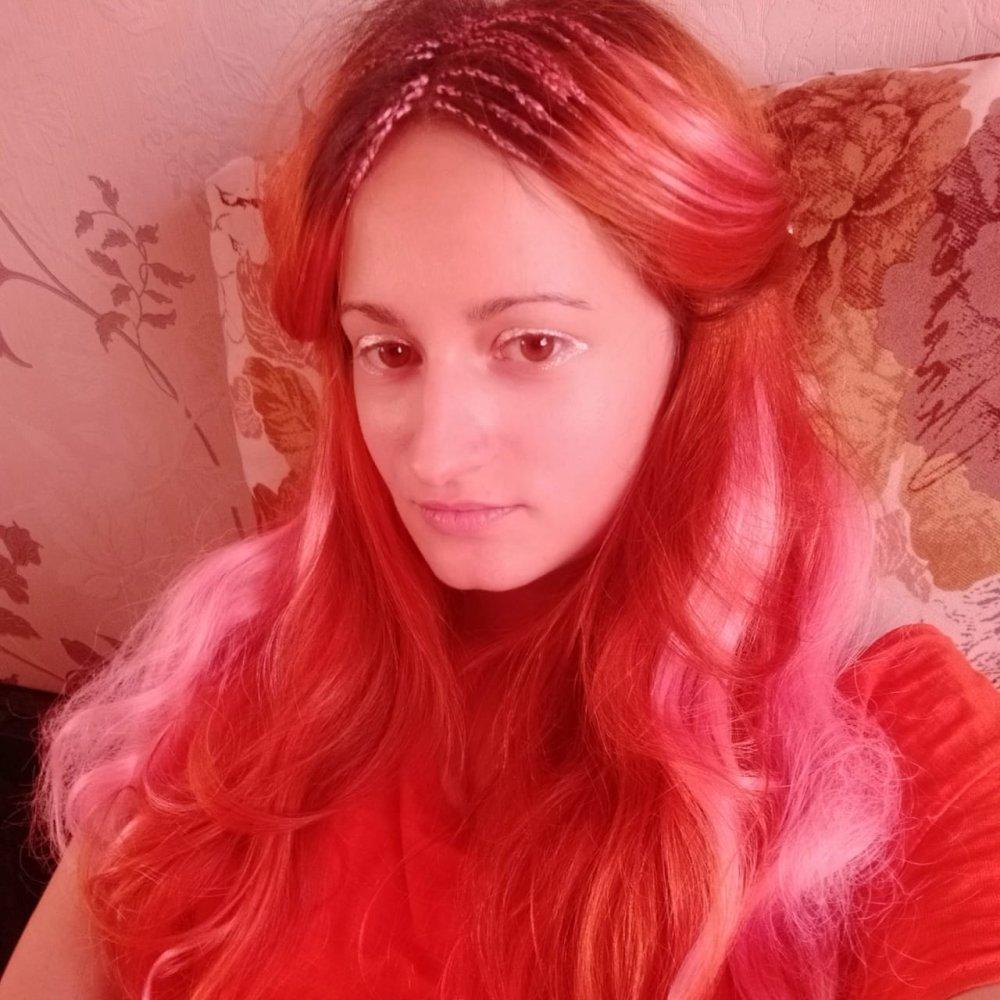 Malvina_Bree at StripChat