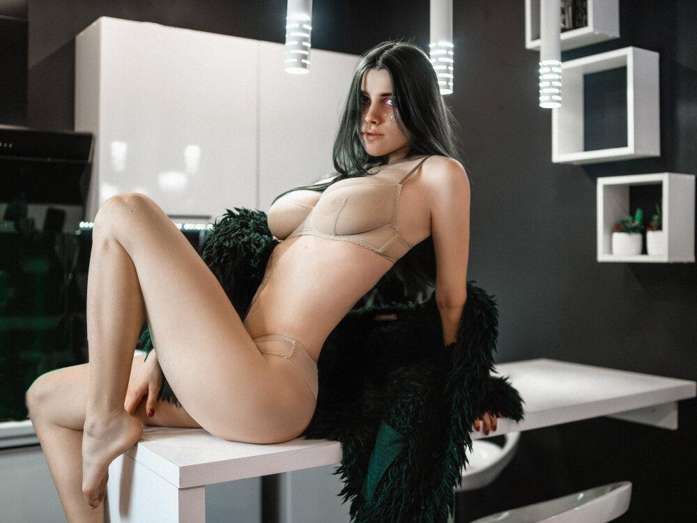 RebecaFibe at StripChat