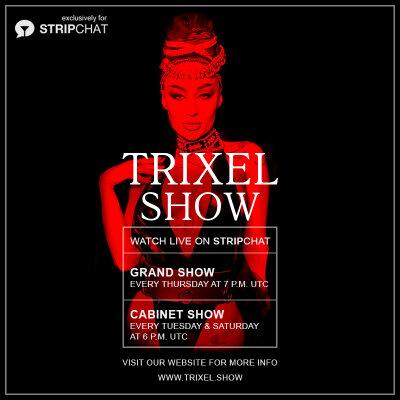 TRIXEL_Show