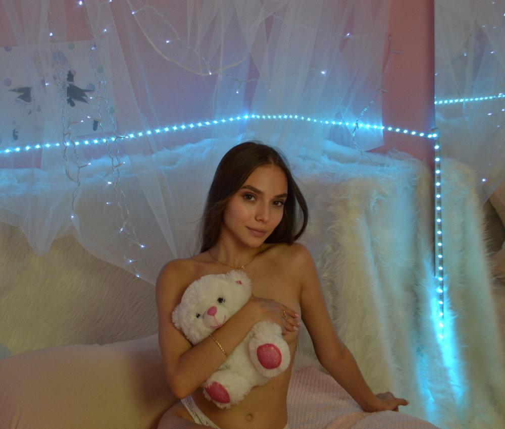KessyFea at StripChat