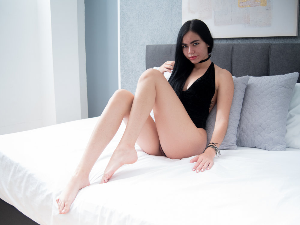 Watch  _shenlong live on cam at StripChat