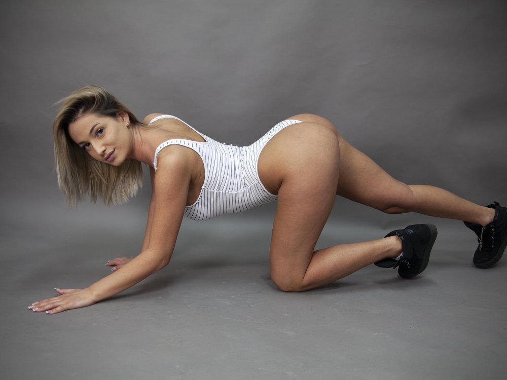 SexyElisabeth at StripChat