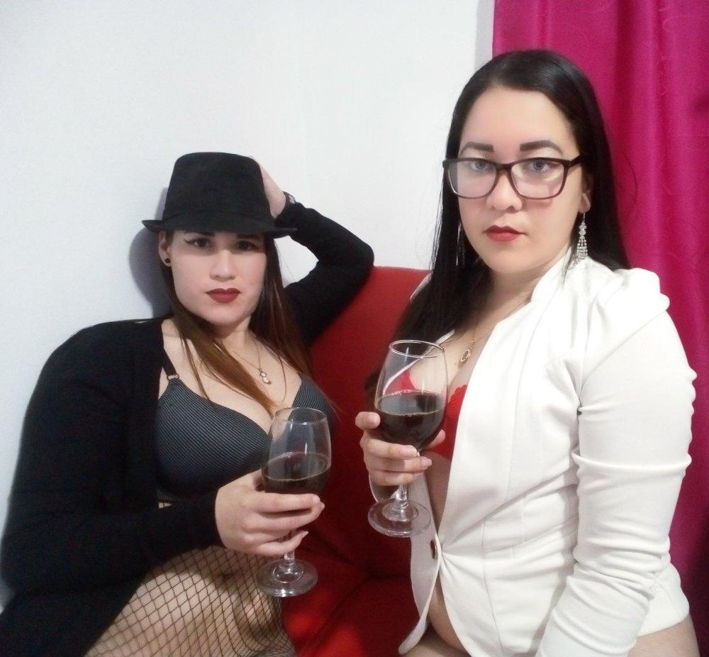MELANY_M01 at StripChat